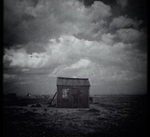 Dungeness by samphirehoe