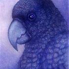 Pavlovs Parrot by Indigo46