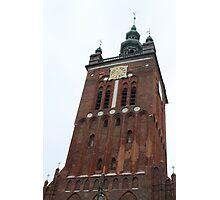 Tower Photographic Print