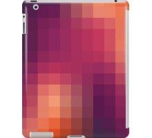 Fall Pixels iPad Case/Skin