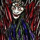 The Prince of Perforated Night by LordMasque