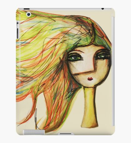 Positive iPad Case/Skin