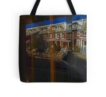 Neighborhood Reflections - Washington, DC Tote Bag
