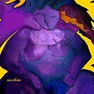Purple Haze by Sarah Curtiss