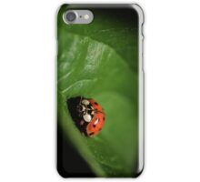 Chiaroscuro iPhone Case/Skin