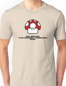Performance Mushrooms T-Shirt