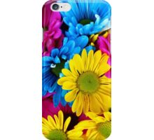 Painted Daisy iPhone Case/Skin