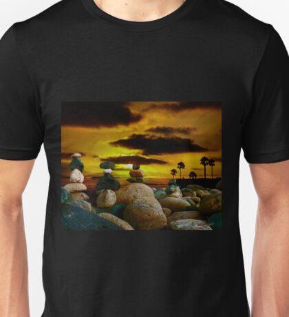 Memories in the Twilight Unisex T-Shirt