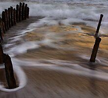Spars by Mel Brackstone