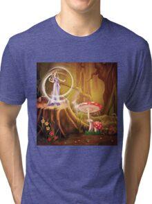 Fairytale Tri-blend T-Shirt