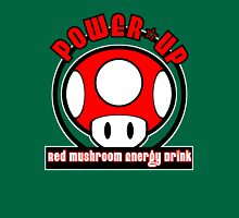 Power-Up Energy Drink 2 Unisex T-Shirt