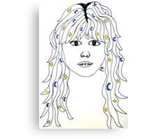 Sorcerer Canvas Print