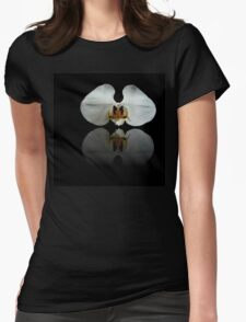 White Reflection T-Shirt
