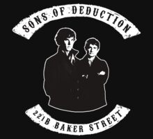 Sons of Deduction by sweetlows