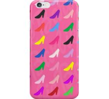 Barbie Shoes iPhone Case/Skin
