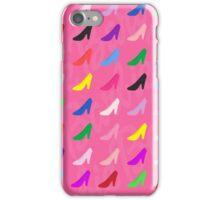 Barbie Shoes iPhone Case/Skin