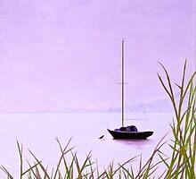 Mystic Haze, B by Cindy Longhini