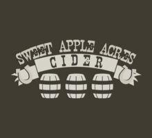 Sweet Apple Acres Cider
