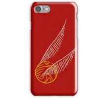 Quidditch Cup iPhone Case/Skin