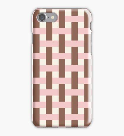 Neapolitan VI [iPhone / iPod case] iPhone Case/Skin