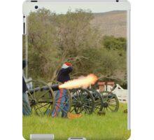 U.S. Civil War iPad Case/Skin