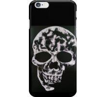 the part of my face i can feel when I'm with you iPhone Case/Skin