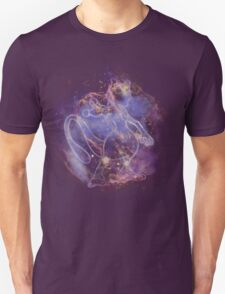 Psycho Galaxy T-Shirt