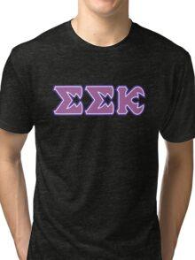 Pledge Slugma Slugma Kappa Tri-blend T-Shirt
