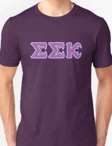 Pledge Slugma Slugma Kappa Unisex T-Shirt