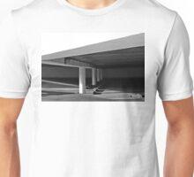 Garage Unisex T-Shirt