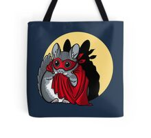 Super Chinchilla Tote Bag