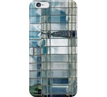 From the 27th floor - iPhone and iPod skin iPhone Case/Skin