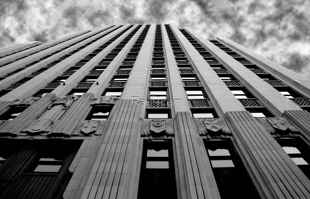 Looking Up by Ray4cam