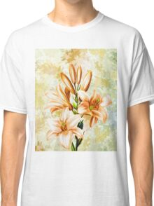 Lily Classic T-Shirt
