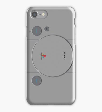 PSX iPhone Case/Skin