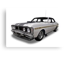 Ford - XY GT Falcon Canvas Print