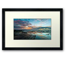 Natures Radiance Framed Print