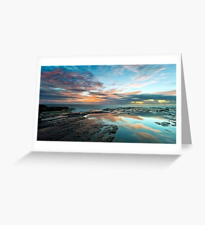 Natures Radiance Greeting Card