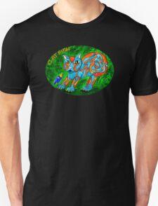 Cat Fish Tee Unisex T-Shirt
