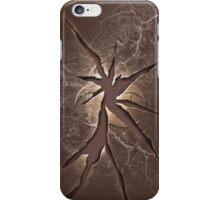Crack2 iPhone Case/Skin
