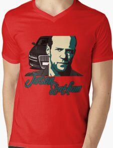 Jason Statham 01 T-Shirt