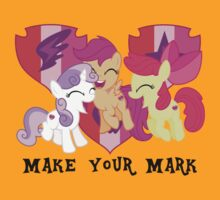 Make your mark - CMC by PinkiexDash