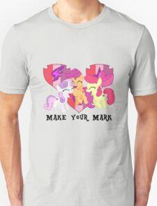 Make your mark - CMC T-Shirt