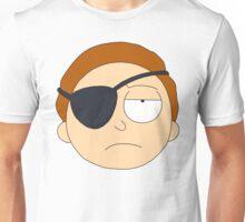 Evil Morty Unisex T-Shirt