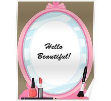 Hello Beautiful! Poster