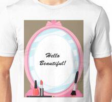 Hello Beautiful! Unisex T-Shirt