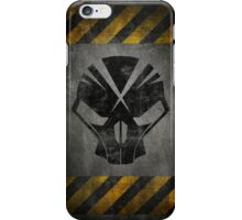 VOX Clan logo iPhone Case/Skin