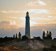 Lighthouse Dreams by Jarmat
