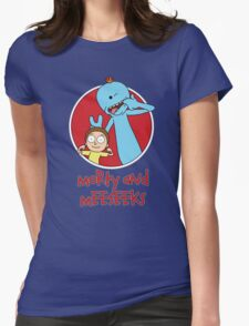 Morty and Meeseeks T-Shirt