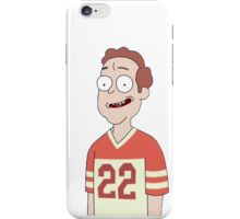 Rick and Morty-- Taddy Mason iPhone Case/Skin